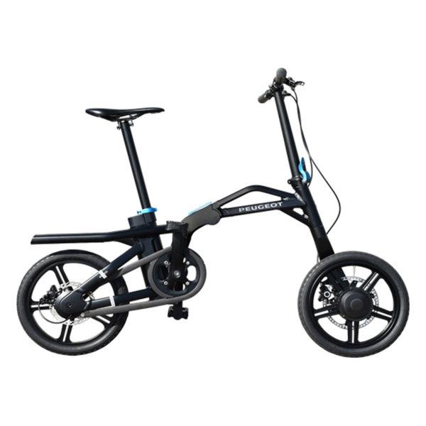 eF01 универсален Черен /  син